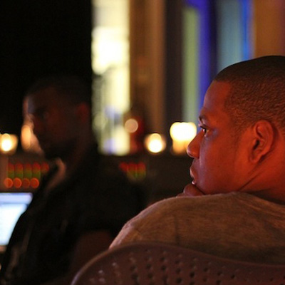 "S1: Kanye's ""Guilt Trip"" Was for ""Watch The Throne"", Has Jay Z Verse #A3CProAudio"