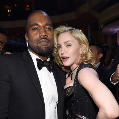 Is Madonna Working on a Secret Rap Album?