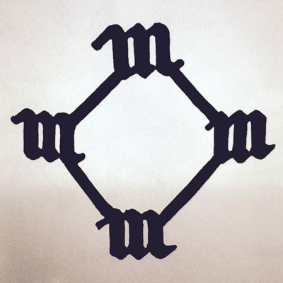 "Kanye West Announces New Album Title, ""So Help Me God"""