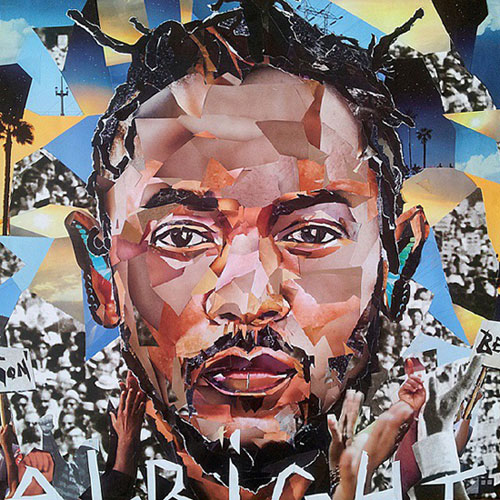 "Kendrick Lamar's ""To Pimp a Butterfly"" #1 Rated Hip-Hop Album of All-Time, Tops Outkast"
