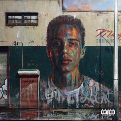 "1 Listen Album Review: Logic's ""Under Pressure"" (aka Maybe the Album of the Year)"