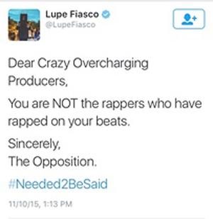 @LupeFiasco