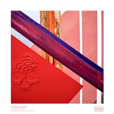 "Take 2 Album Review: Lupe Fiasco's ""Tetsuo & Youth"" (Lupe Back?)"