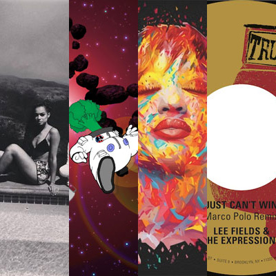 4 Fresh Songs (& An Album) You Might Have Missed