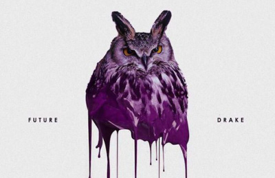 Drake Future Art