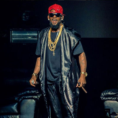 R Kelly Avoids Drake Privilege On New Single Switch Up