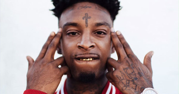 21 savage is the best new artist of 2016 botbawards djbooth