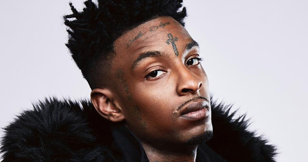 21 savage - photo #11
