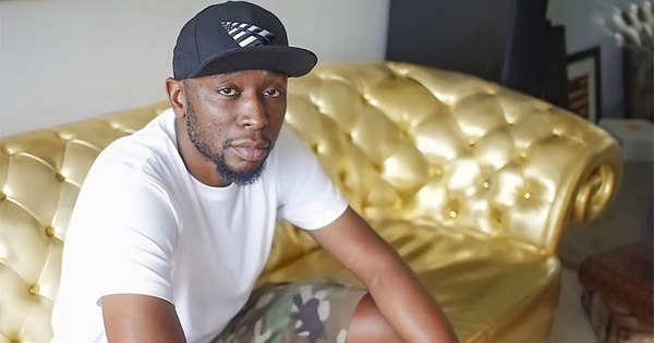 9th Wonder Reveals the Emcee at the Top of His Bucket List Pic