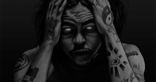 "Ab-Soul Casually Mentioned Rock Star Martyrdom on ""God's a ...: http://djbooth.net/news/entry/2016-12-09-ab-soul-gods-a-girl"