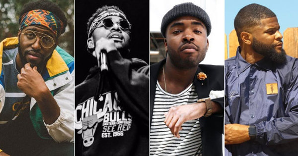 Four (More) Must-Hear Artists Under 1,000 Followers Pic