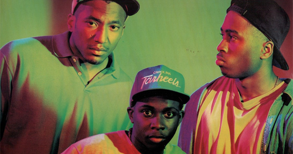 A New A Tribe Called Quest Album Is Coming, According to L.A. Reid