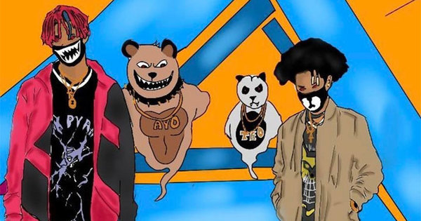 Ayo Amp Teo S Quot Rolex Quot Is The Latest Viral Trend Turned Hit