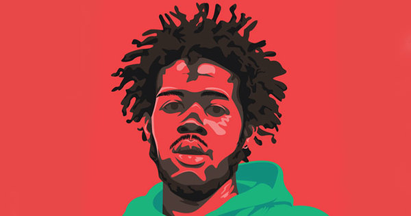 Capital Steez Drawing
