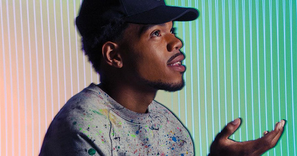 Chance The Rapper Doesn't Like Rap Competition, But It Will Find Him