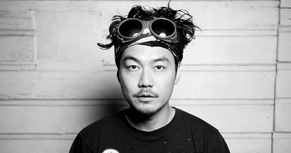Too Korean for America, Too American for Korea—An Interview With Dumbfoundead Pic