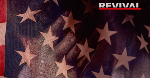 Eminem 'Revival' 1 Listen Album Review Pic