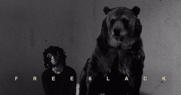 Image result for free 6lack album review