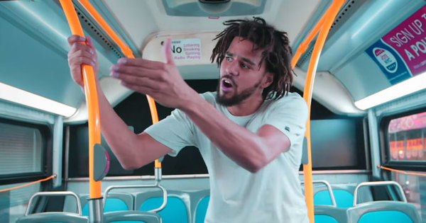 J. Cole is Just Like Us, He Misses the Old Kanye | DJBooth
