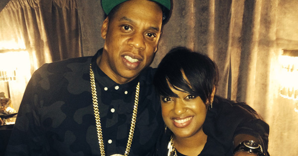 Rapsody's Six Year Journey to Signing With Roc Nation Pic