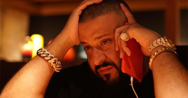 DJ Khaled Clearing a Fugees Sample is Lowkey Fascinating | DJBooth