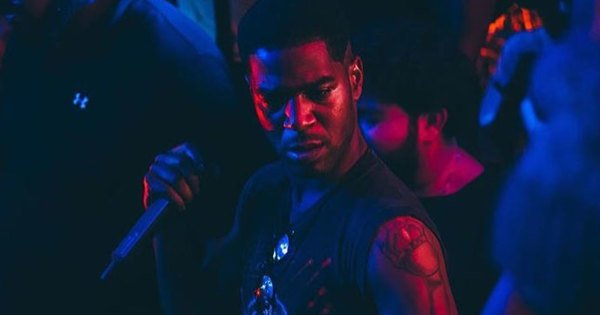 Kid Cudi's 'Passion, Pain & Demon Slayin'' Fails to Move 50k First Week  Article