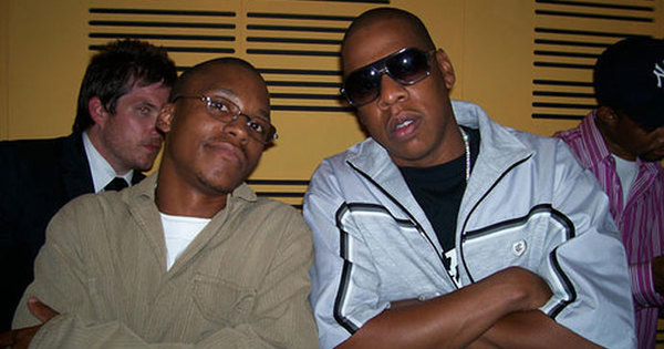 Blame Jay Z For Lupe Fiasco Signing to Atlantic Records  Article