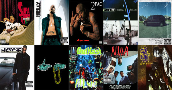 2016-10-14-most-impactful-title-tracks-hip-hop