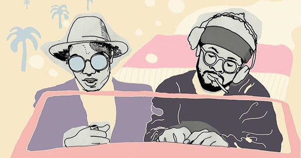 NxWorries, Sonder & the Benefit of Finding Your Musical Partner Pic