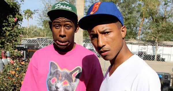 2017-03-12-pharrell-williams-praise-for-tyler-the-creator