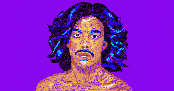 [Feature] Prince the Rapper, an Absurdly Detailed Investigation