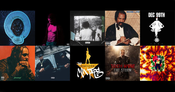 2016-12-01-ranking-december-hip-hop-album-releases