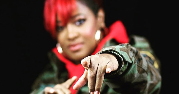 """""""I'm Speechless"""": Rapsody Reacts to Receiving Two GRAMMY Nominations Pic"""