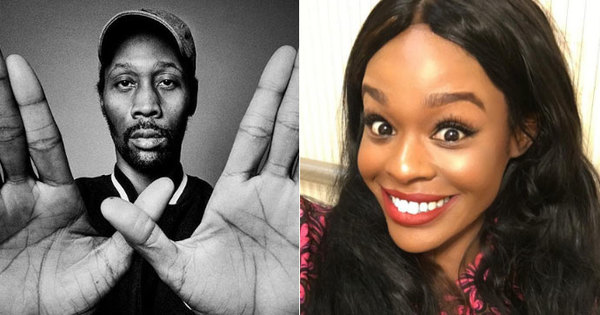 RZA Denies Russell Crowe Used N-Word on Azealia Banks