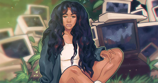 2017-07-05-sza-record-deal