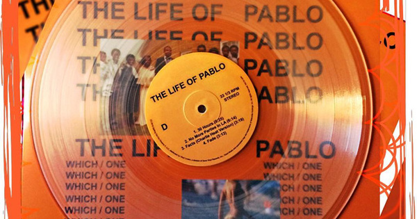 Elton John buys exclusive copy of TLOP on vinyl