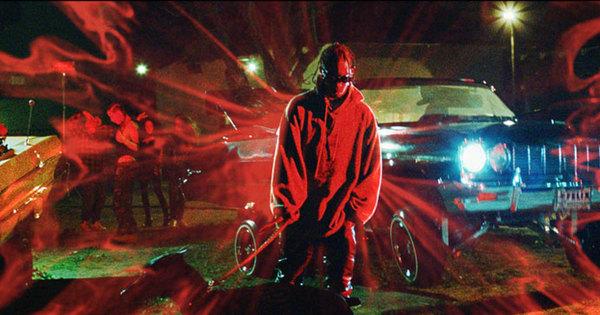 travis scott shot four videos for  u201cgoosebumps u201d in quest