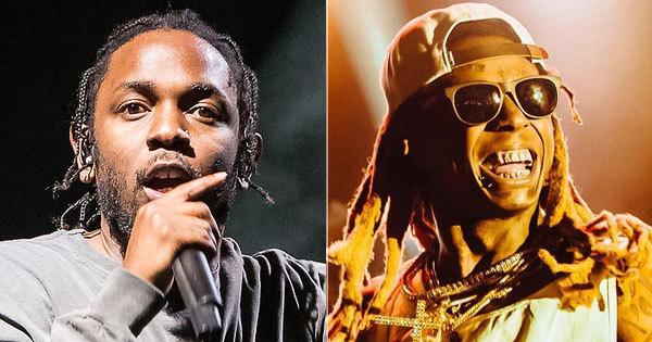 Kendrick Lamar on Lil Wayne's Potential Retirement: