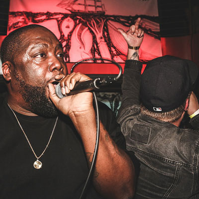 "Killer Mike & El-P Fu*ked Sh*t the Fu*k Up Again (A Quasi ""Run the Jewels 2"" Review)"