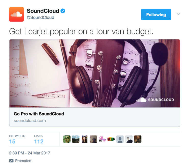 Who's Really Cashing In From SoundCloud's Premier Program?  Article