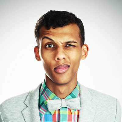 Meet Stromae, the Amazing Artist Americans Have Been Missing