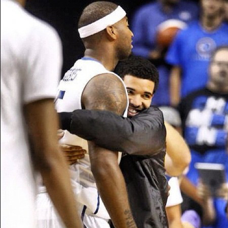 Drake's Nympho Sports Allegiances: An Absurdly Detailed Investigation