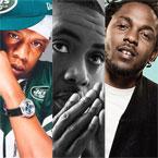 Hip-Hop's Best & Worst Album Namers
