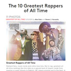 3 Big Mistakes in Billboard's 10 Greatest Rappers of All-Time List