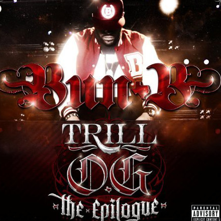 "Here's a Stream of Bun B's ""Trill OG: The Epilogue"" Album, Let's Listen…"