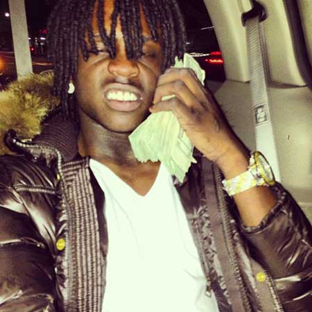 Chief Keef Makes Less Money Than Your Average Orthodontist