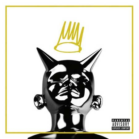 "J. Cole's Puts ""Born Sinner"" vs. Kayne West's ""Yeezus"": Stupid, or Stupid Like a Fox?"