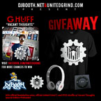 Win Beats by Dre Solo Headphones &amp; More Courtesy of G.Huff, DJBooth &amp; United Grind [Contest]