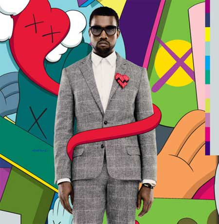 "5 Years Later, In Defense of Kanye's ""808s & Heartbreak"""