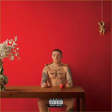 Why Mac Miller Will Outsell Kanye & Cole on June 18